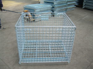Wire Container1
