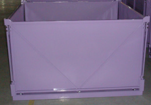 Purple Stillage